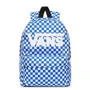 Vans New Skool Kids Rugzak Victoria Blue
