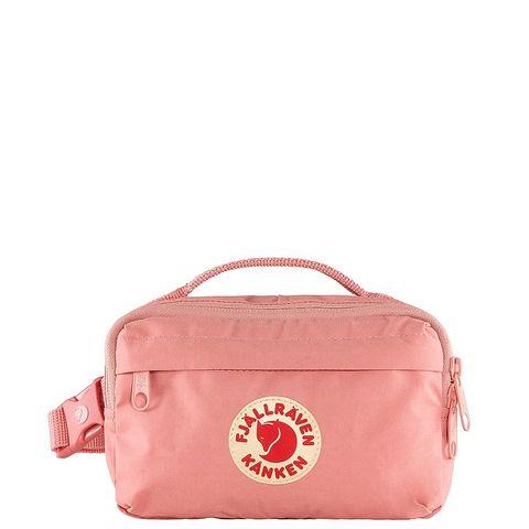 FjallRaven Kanken Hip Pack Pink