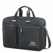 Samsonite Openroad 3Way Bag 15.6'' Expandable jet black