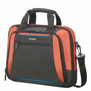 Samsonite Kleur Laptop Bailhandle 14.1'' orange / antracite