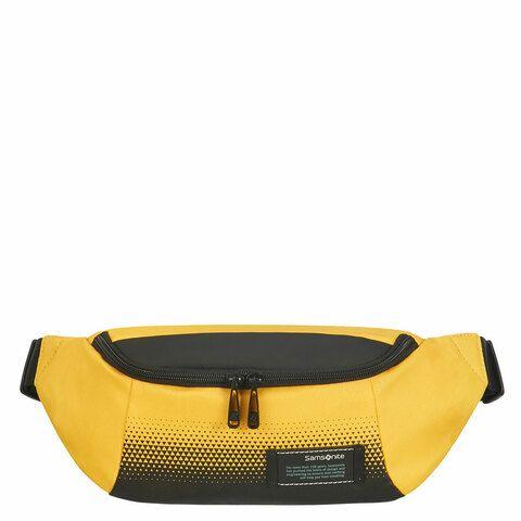 Samsonite Cityvibe 2.0 Waist Bag Heuptas Golden Yellow