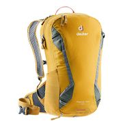 Deuter Race Air Backpack Curry/ Ivy