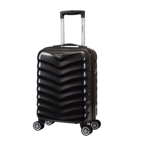 Decent Exclusivo-One Handbagage Trolley 55 Antraciet