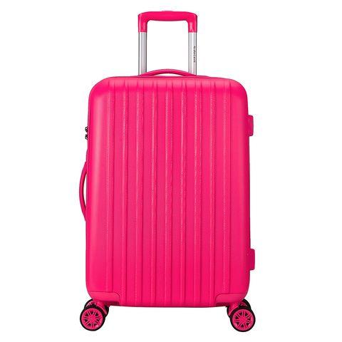 Decent Tranporto-One Trolley 66 Pink