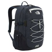 The North Face Borealis Classic Rugtas Urban Navy Light Heather / TNF White