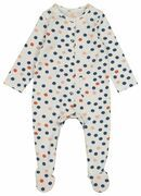 newborn jumpsuit wit
