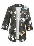 HEMA Dames Kimono Multicolor (multicolor)