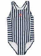 HEMA Kinderzwempak Donkerblauw (donkerblauw)