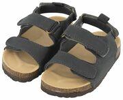 baby sandalen groen