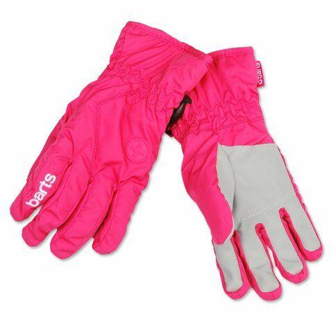 Barts (ski) handschoenen