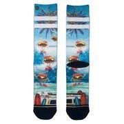 Xpooos Socks XPOOOS surf boy 60104-700