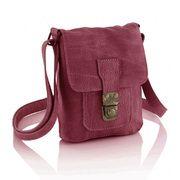 Mini Messenger Bag Roze