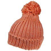 Warme Wintermuts Oranje