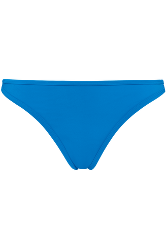 papillon 2 cm slip | bright blue - L