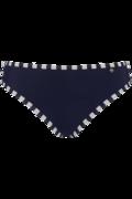 marinire 5 cm slip | maritime blue and ivory - XL