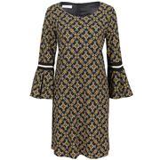 Batida jurk 7346 in het Oker