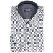 Ledub overhemd Tailored Fit 0511118 in het Oker