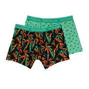 Scotch&Soda Boxershorts met dessin in 2-pack