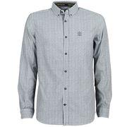 Tom Tailor overhemd Tailored Fit 1005380 in het Aqua