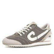 Cruyff ripple grijze dames sneaker