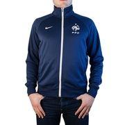 Nike Sportswear - Frankrijk FFF Trainingsjack - Navy