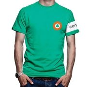 COPA Football - Ierland Captain T-shirt - Groen