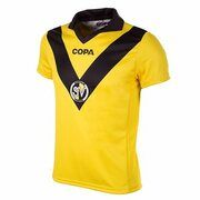 S.C. Veendam Retro Voetbalshirt