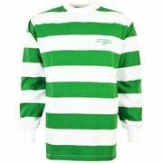 Celtic Retro Voetbalshirt 1967