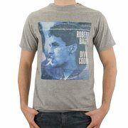 TOFFS Pennarello - Roberto Baggio T-Shirt - Grijs