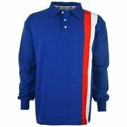 Escape to Victory Retro Voetbalshirt - Sly Stallone