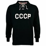 CCCP Lev Yashin Retro Goalkeeper Shirt