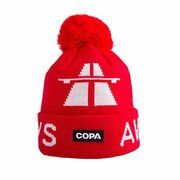 COPA Football - Away Days Muts - Rood/ Wit