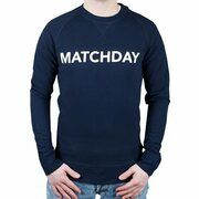 Duo Central - Matchday Sweater - Navy