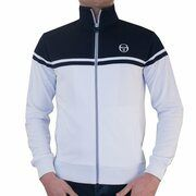 Sergio Tacchini - Young Line Pro Trainingsjack - Wit/ Navy