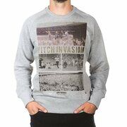 COPA Football - Pitch Invasion Sweater - Grijs