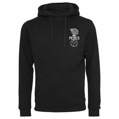 FC Eleven - Mexico Hoodie - Zwart