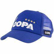 COPA Football - Campioni COPA Trucker Cap - Blauw