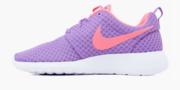 Nike Rosherun One Br Paars 724850-581