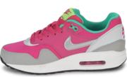 Nike air max 1 GS Roze 653653-600