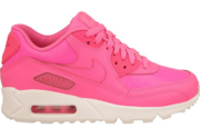 Nike Air Max 90 LTR GS Roze 724852-600