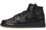 Nike Air Jordan 1 Retro High OG 'Black/Gum' 575441-020