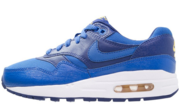 Nike Air Max 1 (GS) Blauw 807602-400