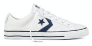 Converse Star Player 160558C Wit Blauw
