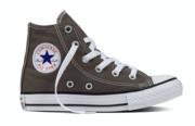 Converse All Stars Hoog 3J793c Grijs-27