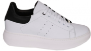 Antony Morato sneakers MMFW01150-LE300001 Wit