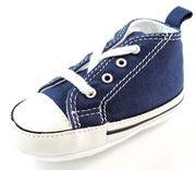 Converse babyschoenen online First Star Blauw ALL30