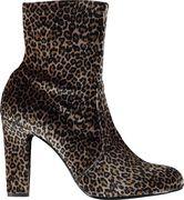 Unisa velvet dames laarzen