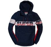 Superdry Ryley Overhead jas