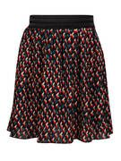 Indian Blue Jeans Indian Blue Jeans Rok Graphic Skirt IBG22-6141