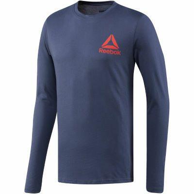 Reebok Americana sportshirt (lange mouwen) - Sportshirts